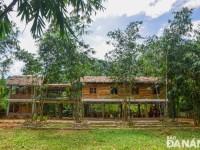 Homestay du lịch cộng đồng đầu tiên tại Hà Tĩnh